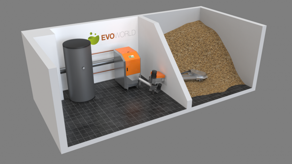 Wood Chip Systems
